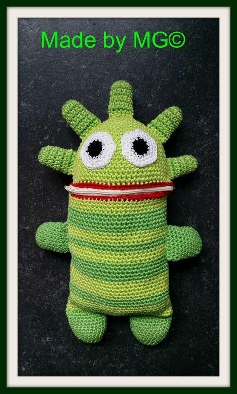 | Endişeler Crochet Patterns erkek arkadaş ~~ Mg ~~