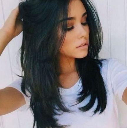 Jan 25, 2020 - 31+ Trendy hair cuts easy layered haircuts #hair