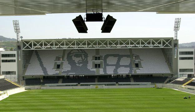 Vitória Sport Clube // Site Oficial