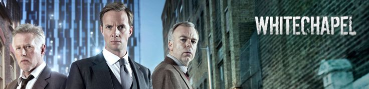 Very good crime series on BBC America.  Best so far were episodes on Jack the Ripper copycat. Wednesday nights highlight for me.