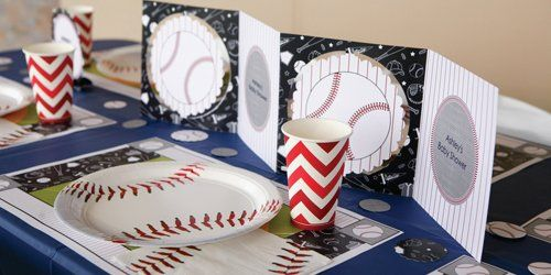 Baby shower baby shower baseball to help your for Fenster 80 x 90