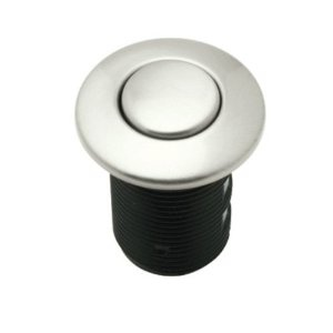 Countertop Air Switch : An air switch is a button that can be placed in a countertop or near a ...