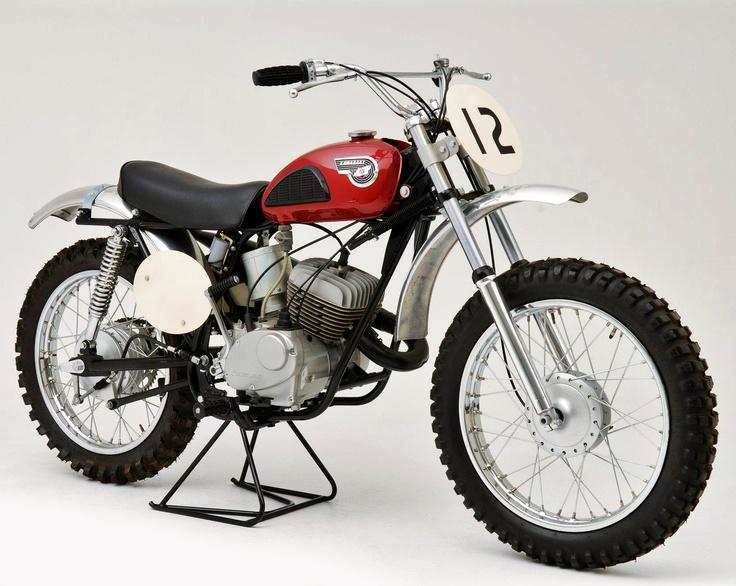 Kawasaki F21M (1968) Classic Bike's Pinterest