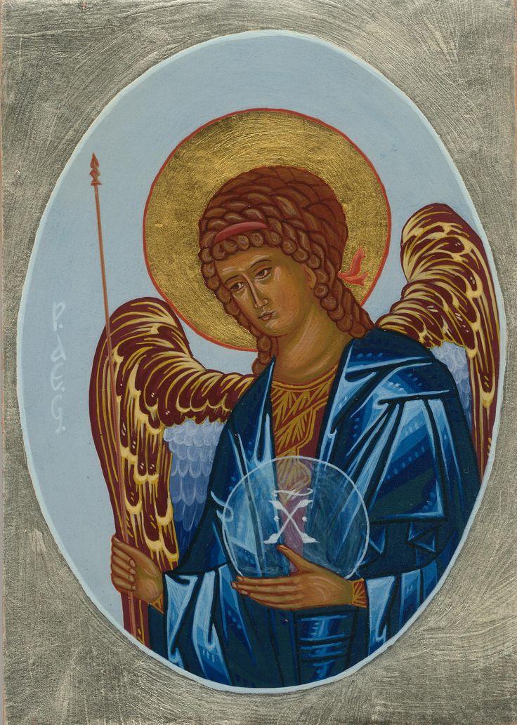 Pyhä Arkkienkeli Gabriel