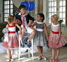 Exclusieve Meisjeskleding: Prachtige jurken voor de Eerste Heilige Communie