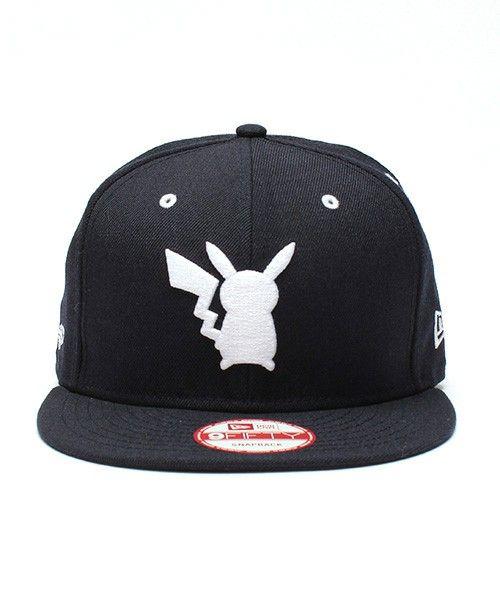 I want this Pikachu cap! bpr BEAMS(雑貨)(bprビームス(雑貨)) - 【予約】NEW ERA×BEAMS / Pokemon Cap Ⅰ(キャップ)|ビームス公式通販[BEAMS Online Shop]