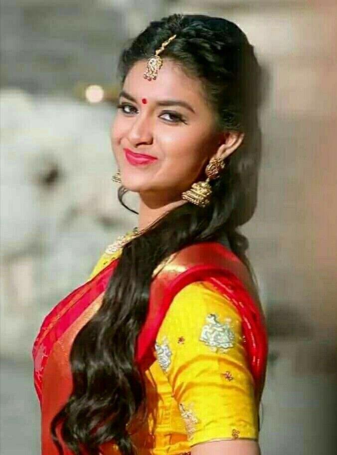 keerthi suresh keerthi suresh in 2018 pinterest indian beauty