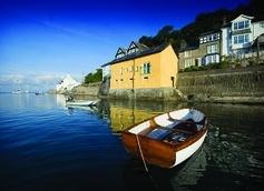 The Old Lifeboat House, Aberdovey, Gwynedd