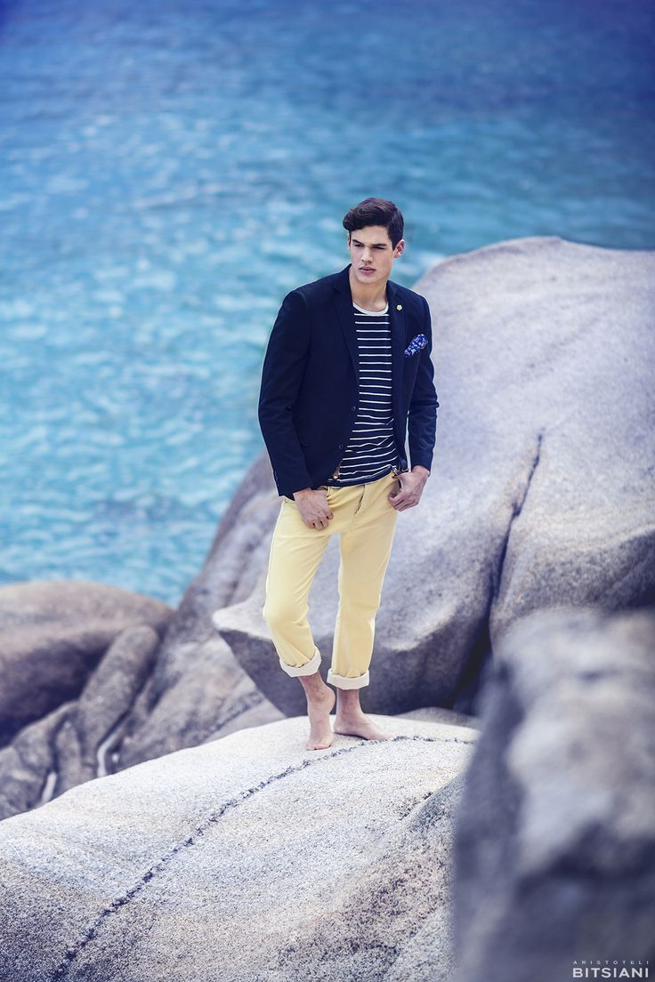 Waterstone  || Fashion Campaign   Spring Summer 2014 #aristotelibitsiani