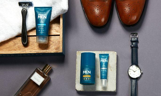 ¿Quieres llevar tu rutina de belleza más allá de la ducha y el afeitado, pero no estás seguro por dónde comenzar? ¡No te preocupes! Hemos hecho una lista con siete de los productos de belleza más importantes para los hombres. ¡Chécalos!