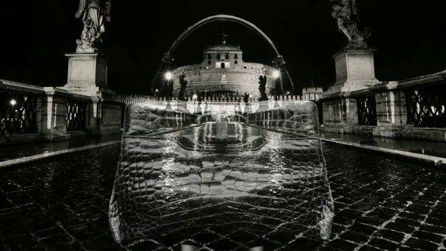 "Allucinazione.net - Karman - Bulgari "" The art of craftsmanship"""