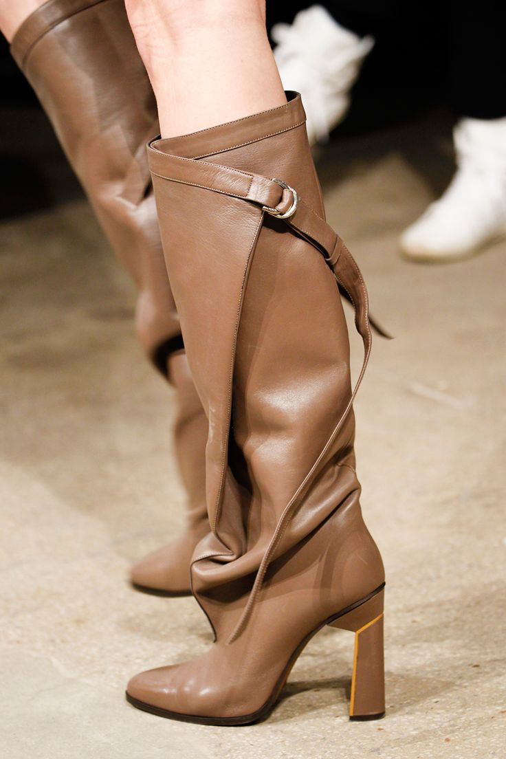 Fall 2014 Accessories Trends: Vogue\'s Guide - Vogue
