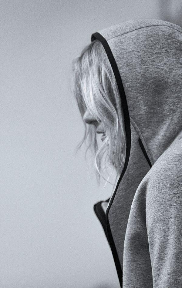 The new definition of fleece. #nikesportswear #nsw #nike