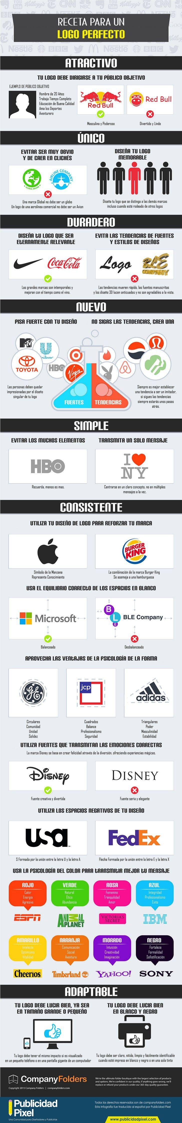 Las 25 mejores ideas sobre dise ar logos en pinterest for Aplicaciones para diseno de interiores gratis