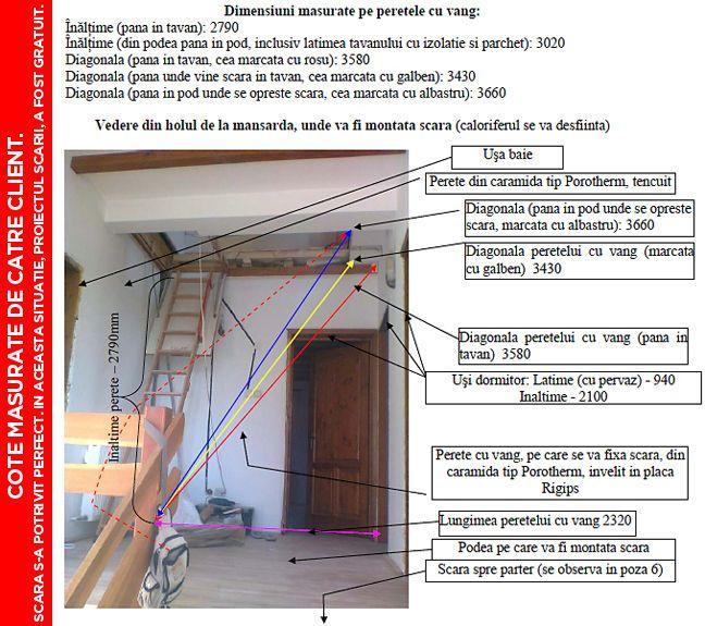 pret design scari din lemn cu vang si trepte economice scari interioare