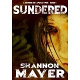 Sundered (A Zombie-ish Apocalypse, Book 1) (Kindle Edition)By Shannon Mayer