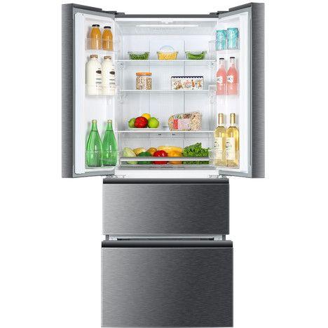 Réfrigérateur multi portes HB14FMAA, 382 L, Froid No Frost