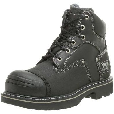 It is often believed that this #Timberlandworkboot model has exceeded both customer and manufacturer's expectations as it relates to the durability of the Steel Trax. http://best-workboots.com/timberland/review-of-the-timberland-pro-steel-trax-6-steel-toe-boot/