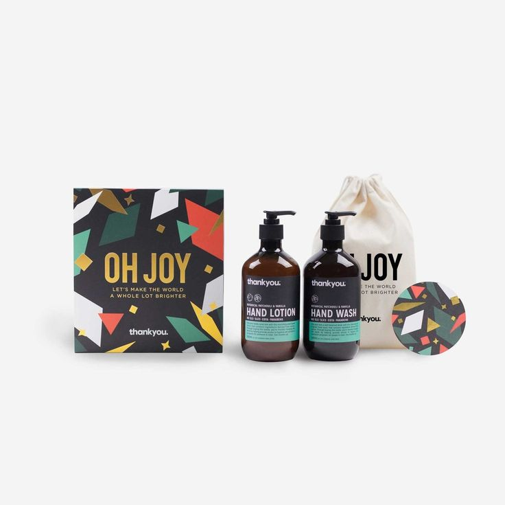 Standard bath care gift pack for Christmas? $25 budget? Thankyou Water's care pack has got you sorted! Here ya go: https://shop.thankyou.co/collections/christmas/products/oh-joy-the-duo?variant=30860594503 # Ethical Trade