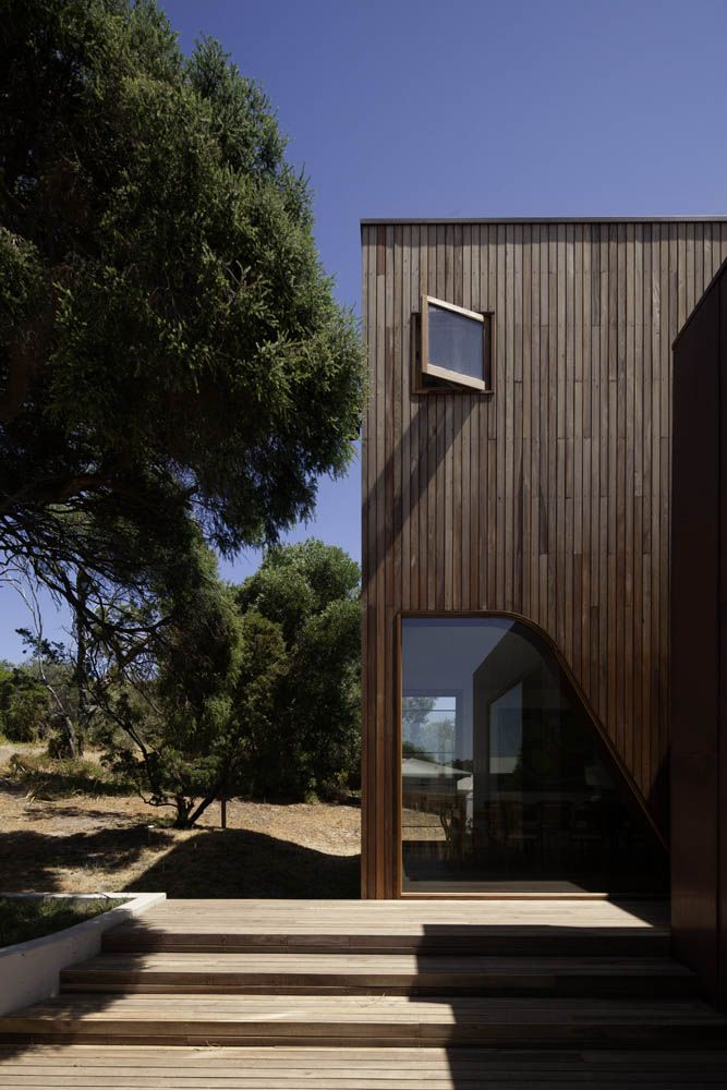 Bluff House Barwon Heads by Auhaus Architecture