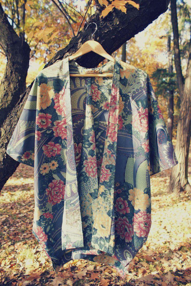 Kimono !