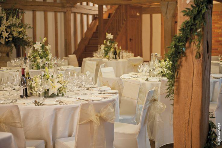 Cain Manor Country House Wedding Venue In Surrey