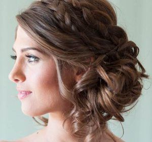 59 best Wedding/Party Hair Styles images on Pinterest | Half up ...