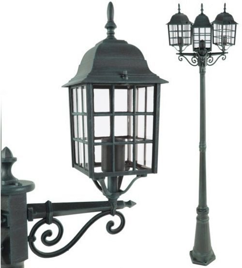 2.3Mt Tall Outdoor Lighting 3 Lamp Garden Path Post Lantern Light Victorian http://www.ebay.co.uk/itm/2-3Mt-Tall-Outdoor-Lighting-3-Lamp-Garden-Path-Post-Lantern-Light-Victorian-/131835425218?hash=item1eb200f1c2:g:5xAAAOSwtJZXUBD0  Get Now  this Great Gift. Check Luxury Home Gardens and get this bargain Now!