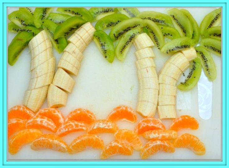 Mellis frukt
