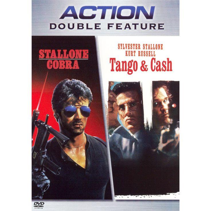 Cobra/Tango & Cash (dvd_video)