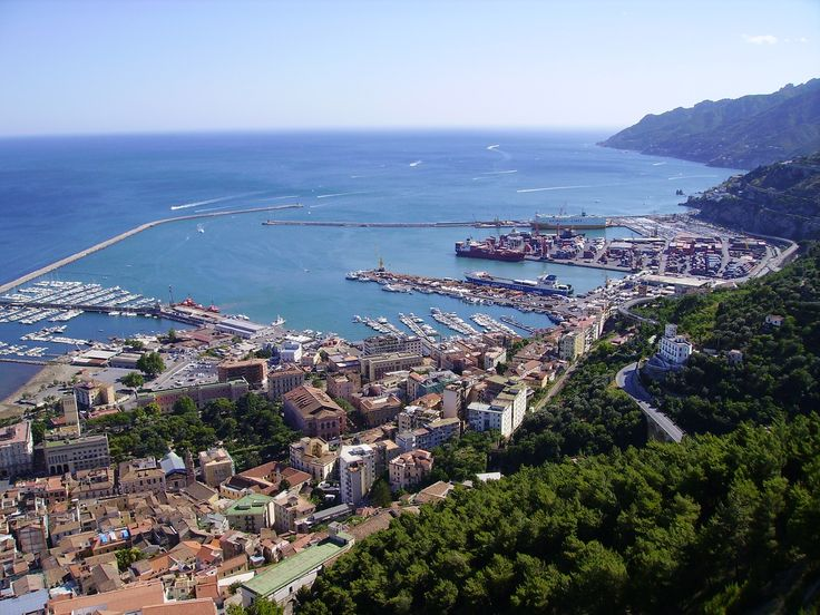 Why Salerno Is The Perfect Base Camp For Your Trip To Southern Italy