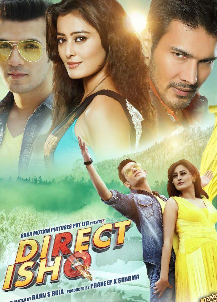 Direct Ishq 2016 Full Hindi Movie