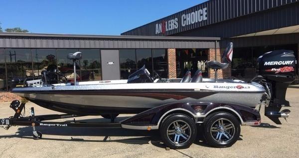 New 2018 Ranger Z518c Spindale Nc 28160 Boattrader Com
