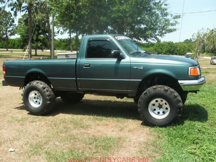 cool 2000 ford ranger 3 inch body lift car images hd 35s ...