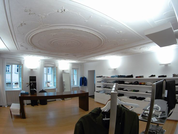 2nd floor of our store in Trento #caneppele #trento