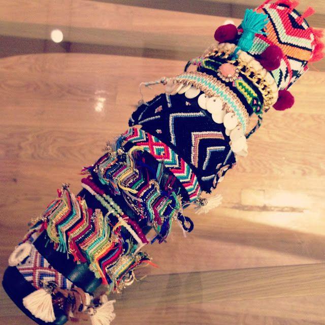 antonia karra friendship bracelets