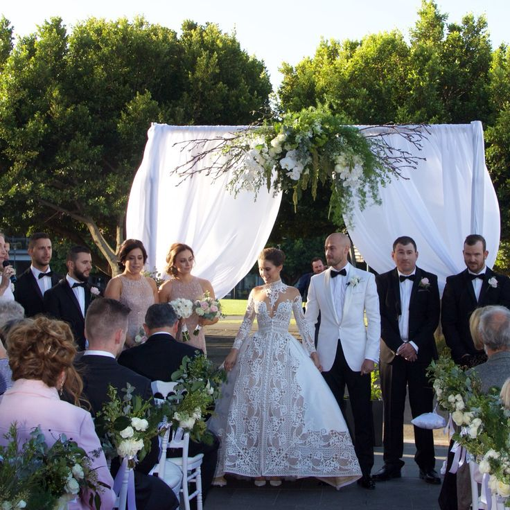 Wedding Ceremony And Reception Venues Sydney: 19 Best Doltone House Darling Island