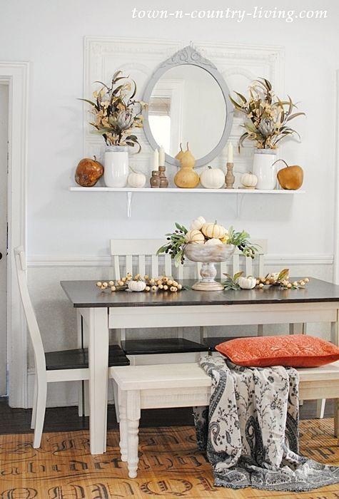 Tamiami Farmhouse Dining Table from Wayfair