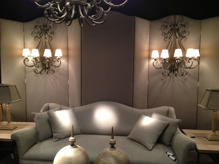 The Studio Harrods visits Maison & Objet - Guadarte Furniture & Lighting