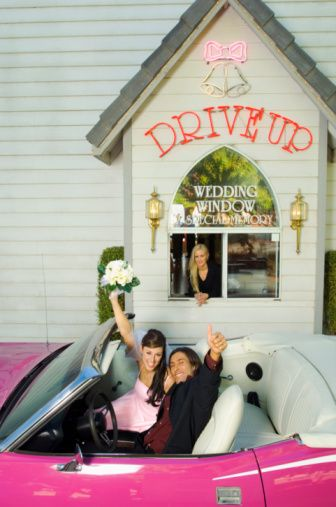 I DO or I DON'T: Getting Married in Vegas (Plus, 4 Tips for Pulling Off a Vegas Wedding, If You Think It's a DO!)