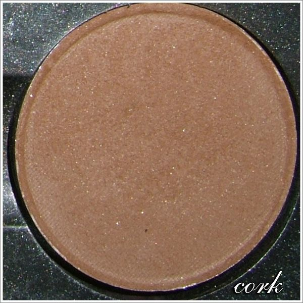 Cork Availability Permanent Finish Matte Color Mid