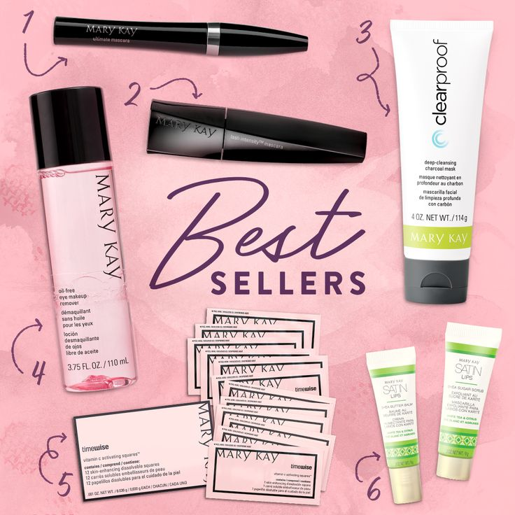 THE BEST mascara and remover! Charcoal mask that cleans and refreshes without harsh peeling. Shea butter sugar scrub and balm for kissable lips. LOVE THEM ALL!