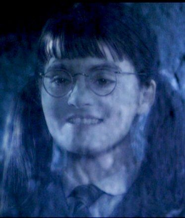 Harry Potter and Half Blood Prince' Cuts Off Moaning Myrtle
