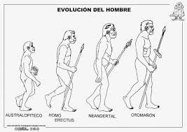 Resultado de imagen de fichas prehistoria