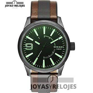 Colosal ⬆️😍✅ DIESEL DZ1765 😍⬆️✅ , ejemplar perteneciente a la Colección de RELOJES DIESEL ➡️ PRECIO 166.9 € Disponible en 😍 https://www.joyasyrelojesonline.es/producto/diesel-dz1765-rasp-relojes-hombre/ 😍 ¡¡Ofertas Limitadas!! #Relojes #RelojesDiesel #Diesel