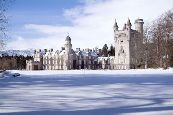 Balmoral Castle and Estate, online shop, gift shop, holiday cottages, fishing, scotland