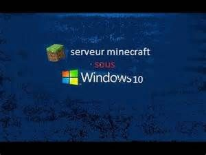Recherche Comment creer un serveur minecraft gratuitement. Vues 1213.