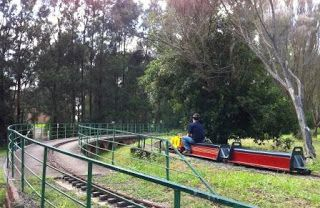 Family Fun in Sydney: Bankstown Steam Locomotive Society - 2nd Saturday of every month (except January)