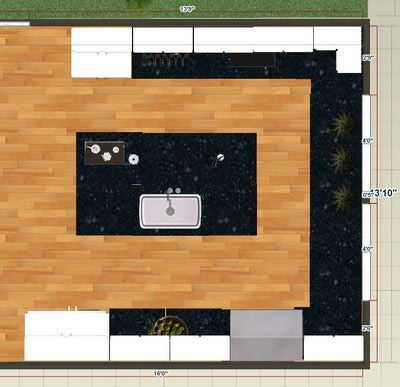 1000 Images About Small Kitchen Plans On Pinterest Galley Kitchen Layouts