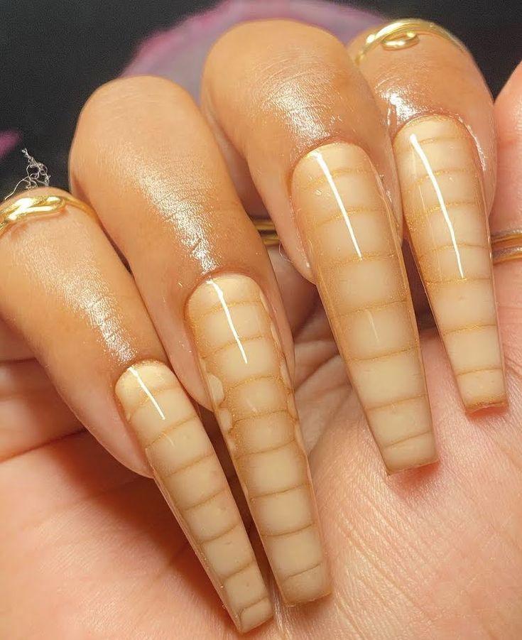 Pin by Sonia Dhillon on Nails | Fancy nail art, Nail art inspiration, Pretty nail art